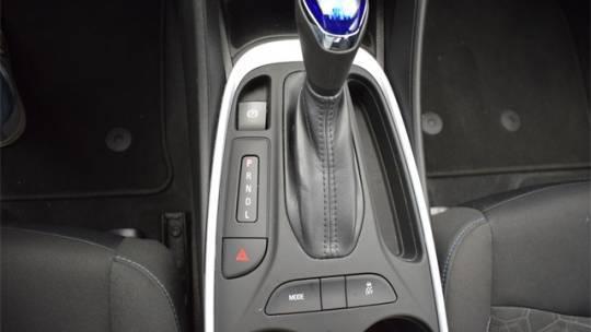 2018 Chevrolet VOLT 1G1RA6S54JU129653