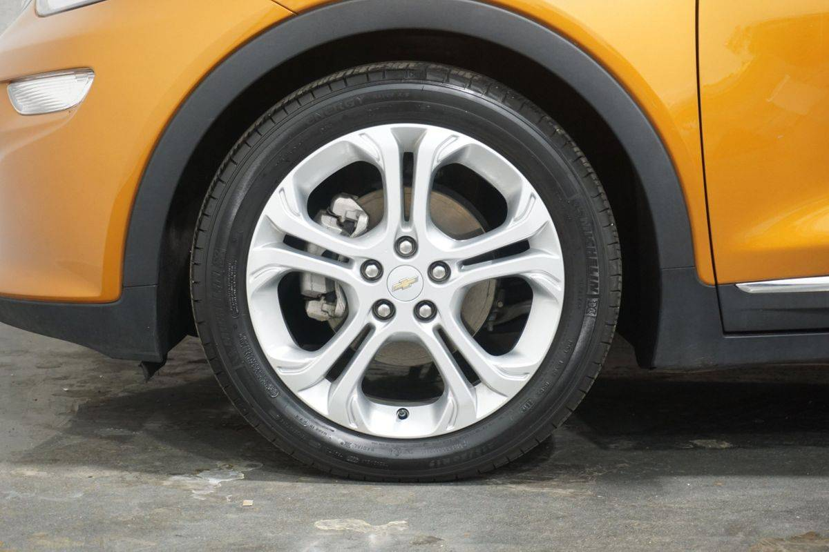 2017 Chevrolet Bolt 1G1FW6S08H4188448
