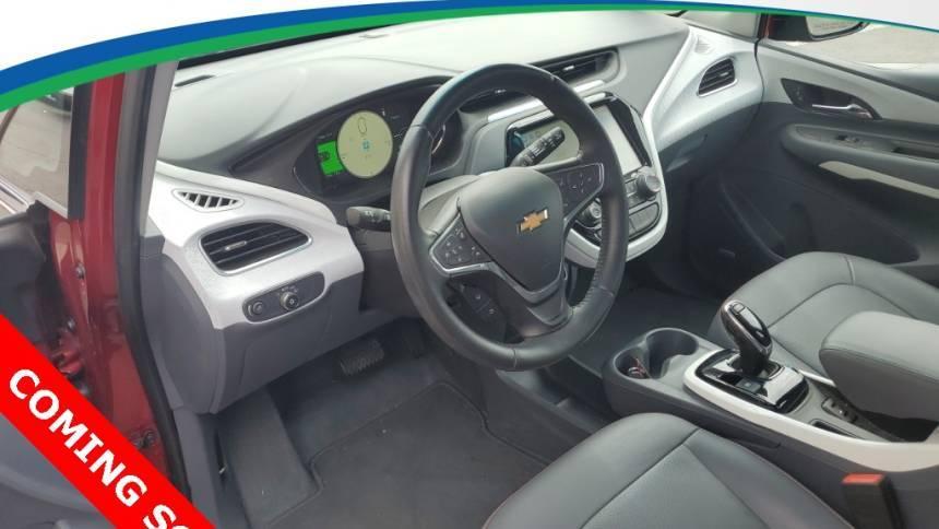 2020 Chevrolet Bolt 1G1FZ6S05L4109205