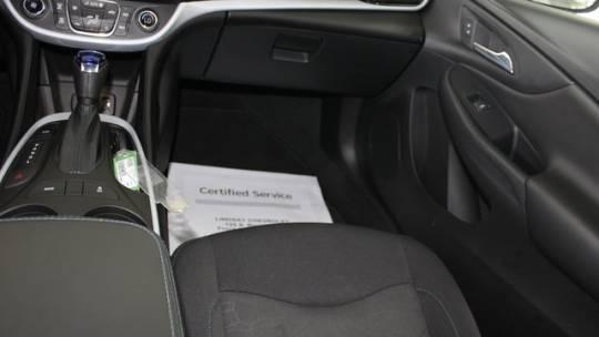 2017 Chevrolet VOLT 1G1RC6S53HU107468