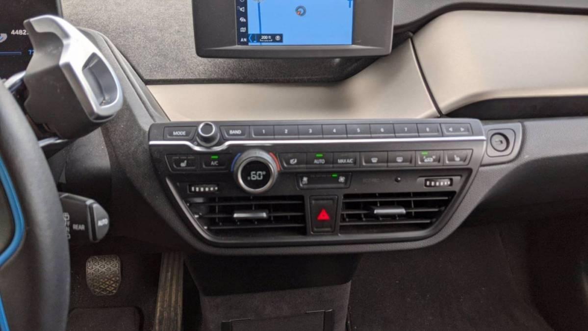 2019 BMW i3 WBY8P2C5XK7E79699
