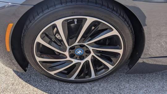 2017 BMW i8 WBY2Z2C35HV676456