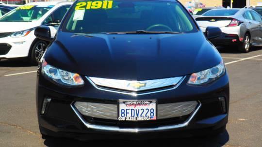 2018 Chevrolet VOLT 1G1RC6S57JU150524