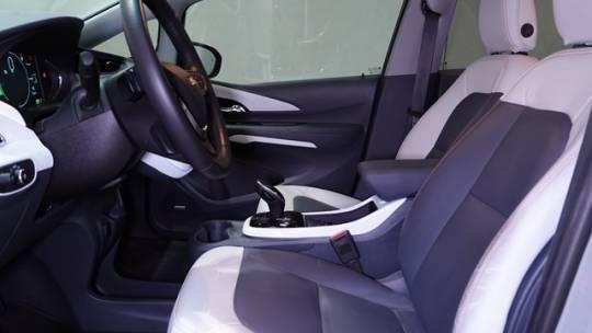 2020 Chevrolet Bolt 1G1FZ6S02L4119478