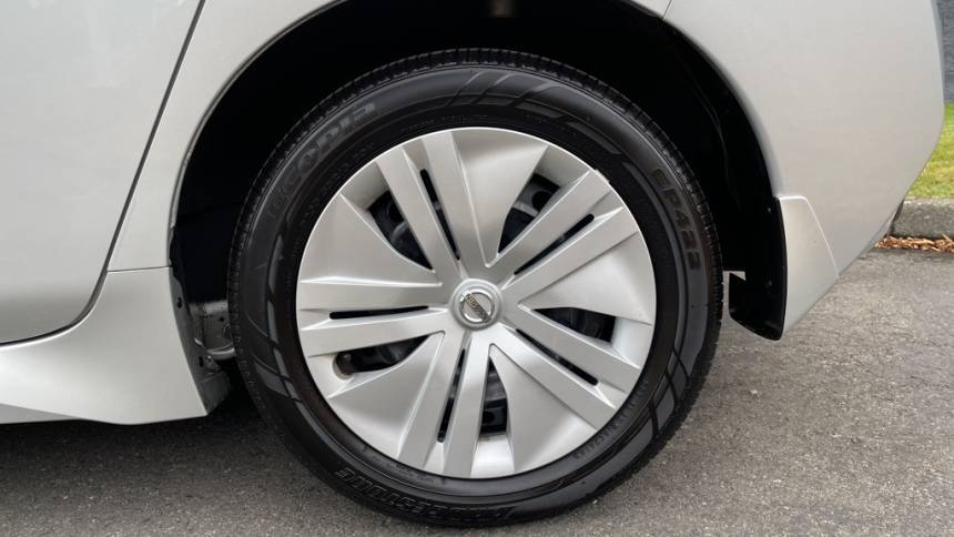 2019 Nissan LEAF 1N4AZ1CP8KC310560
