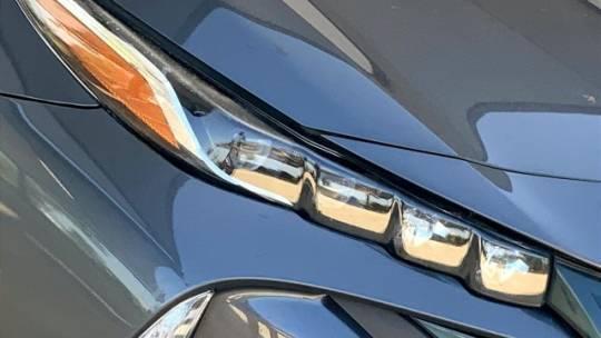 2020 Toyota Prius Prime JTDKARFP5L3125190