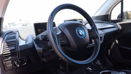 2018 BMW i3 WBY7Z2C53JVE64820