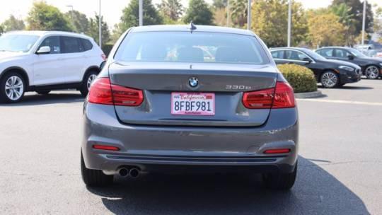 2018 BMW 3 Series WBA8E1C59JA755996
