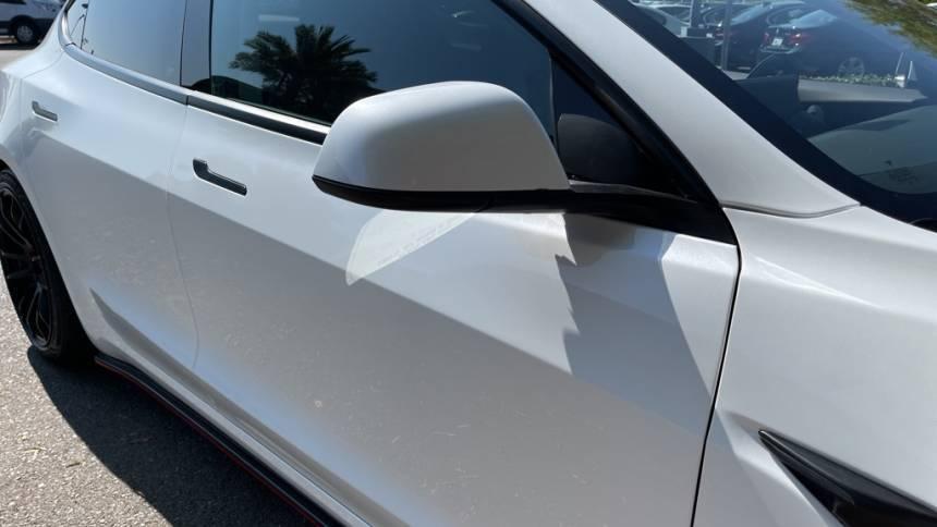 2019 Tesla Model 3 5YJ3E1EA8KF483604
