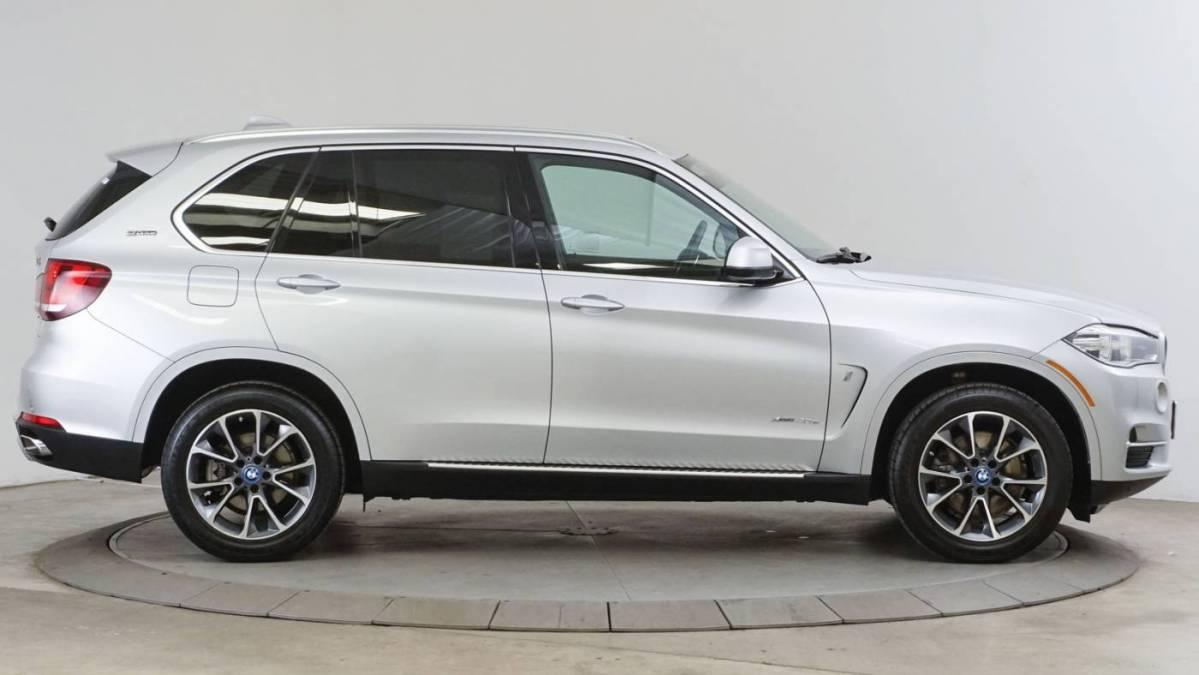 2018 BMW X5 xDrive40e 5UXKT0C57J0W01459