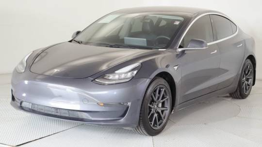 2019 Tesla Model 3 5YJ3E1EA7KF435561