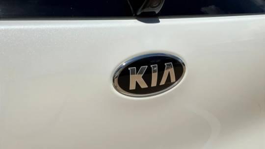 2018 Kia Niro KNDCC3LD6J5212278