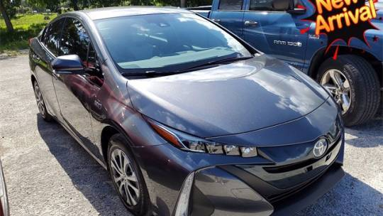 2020 Toyota Prius Prime JTDKARFP4L3137802
