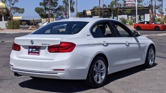 2018 BMW 3 Series WBA8E1C59JA755920