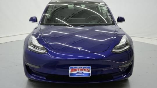 2019 Tesla Model 3 5YJ3E1EA9KF309041