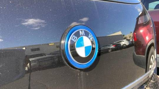 2018 BMW i3 WBY7Z4C56JVD96685