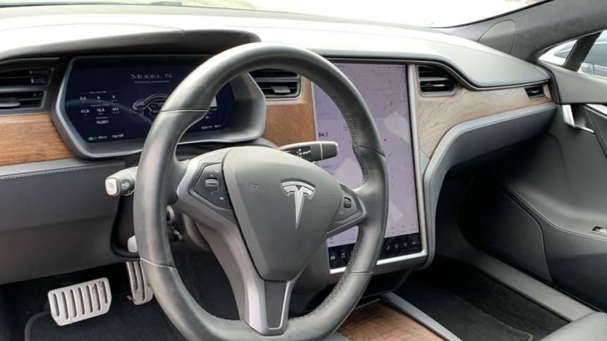 2019 Tesla Model S 5YJSA1E41KF330760