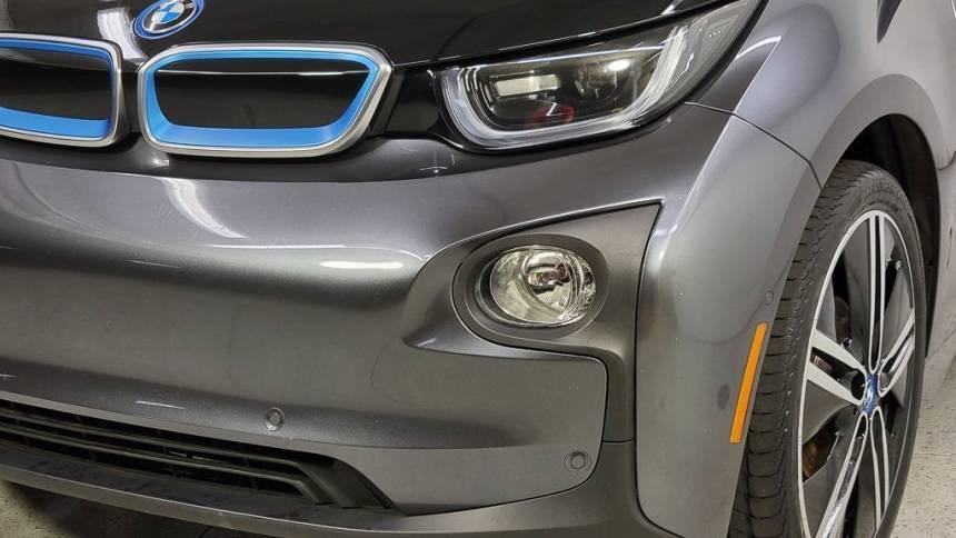 2016 BMW i3 WBY1Z4C53GV505552