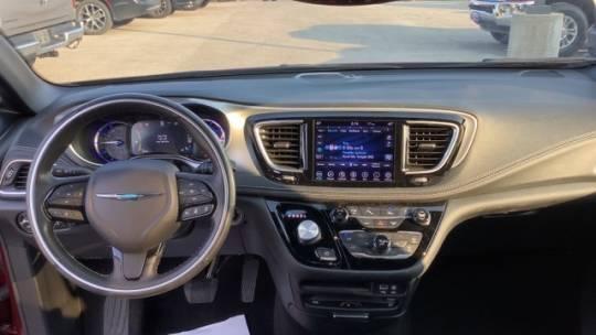 2020 Chrysler Pacifica Hybrid 2C4RC1N75LR134345