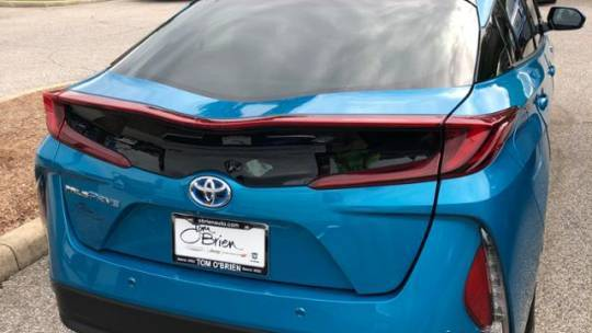 2019 Toyota Prius Prime JTDKARFP6K3106226
