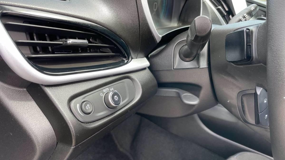 2018 Chevrolet VOLT 1G1RC6S57JU158770