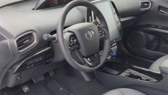 2020 Toyota Prius Prime JTDKARFPXL3127307