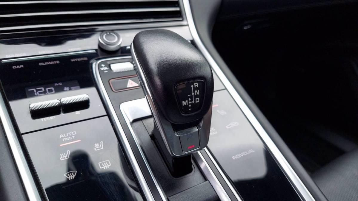 2019 Porsche Panamera WP0AH2A74KL147315