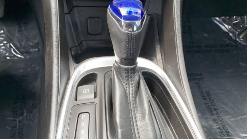 2018 Chevrolet VOLT 1G1RD6S59JU115951