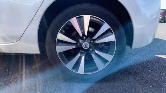2013 Nissan LEAF 1N4AZ0CP4DC411334