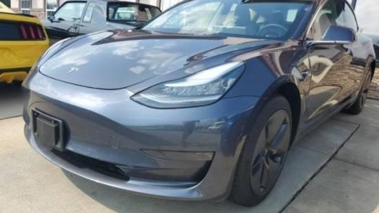 2020 Tesla Model 3 5YJ3E1EA6LF658126