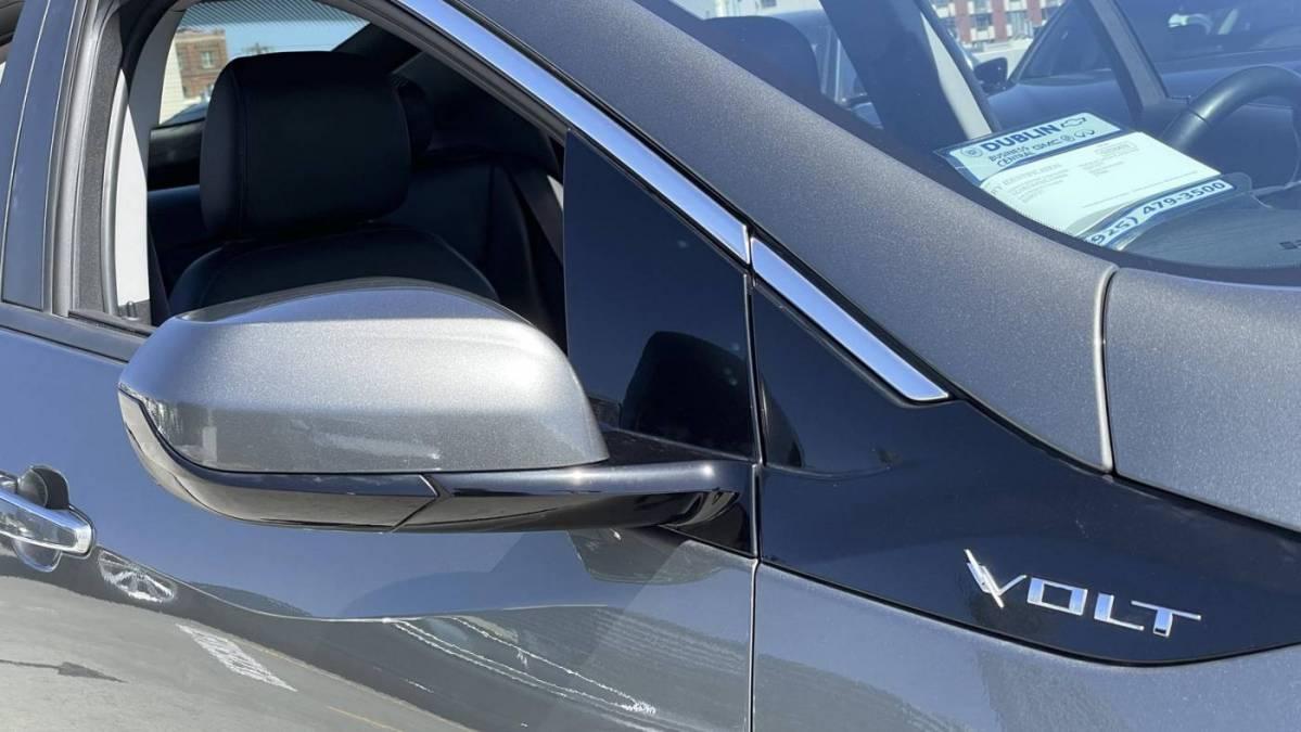 2017 Chevrolet VOLT 1G1RC6S52HU134466