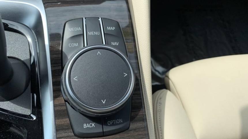 2019 BMW 5 Series WBAJA9C55KB253719