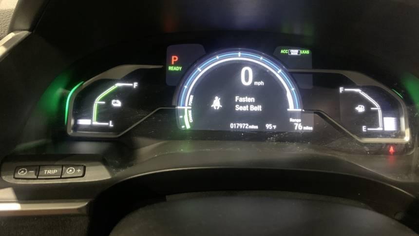 2018 Honda Clarity JHMZC5F31JC002206