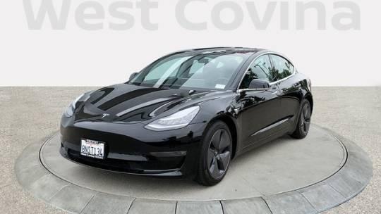 2020 Tesla Model 3 5YJ3E1EB1LF600014