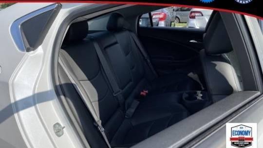 2018 Chevrolet VOLT 1G1RD6S56JU119987