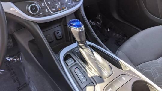 2017 Chevrolet VOLT 1G1RC6S57HU183372