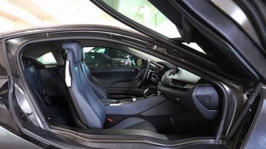 2019 BMW i8 WBY2Z4C58KVB81787