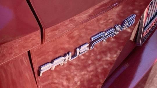 2017 Toyota Prius Prime JTDKARFP2H3067241