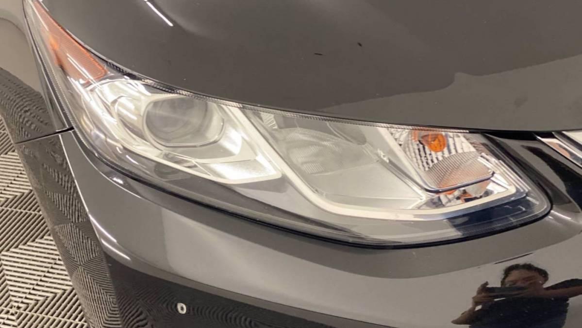 2018 Chevrolet VOLT 1G1RC6S59JU133031