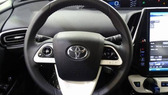 2019 Toyota Prius Prime JTDKARFP3K3114283