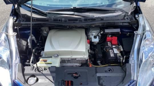 2016 Nissan LEAF 1N4AZ0CP2GC306716