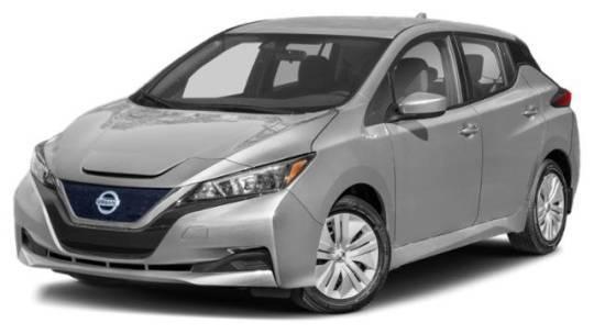 2020 Nissan LEAF 1N4AZ1CP9LC301075