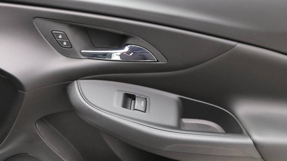 2018 Chevrolet VOLT 1G1RC6S51JU156741