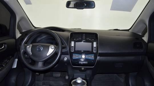 2016 Nissan LEAF 1N4BZ0CP6GC305704
