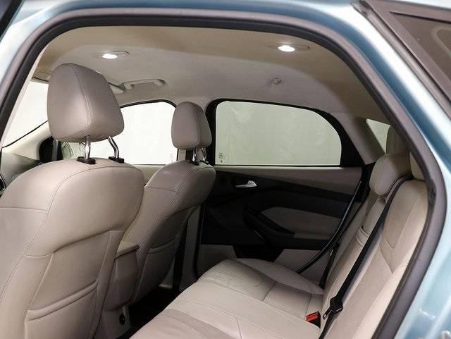 2012 Ford Focus 1FAHP3R45CL458311