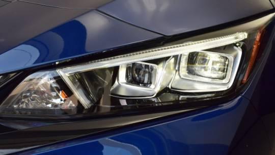 2020 Nissan LEAF 1N4AZ1CP6LC310686