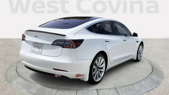 2018 Tesla Model 3 5YJ3E1EA3JF009249