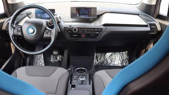 2018 BMW i3 WBY7Z2C54JVE64860