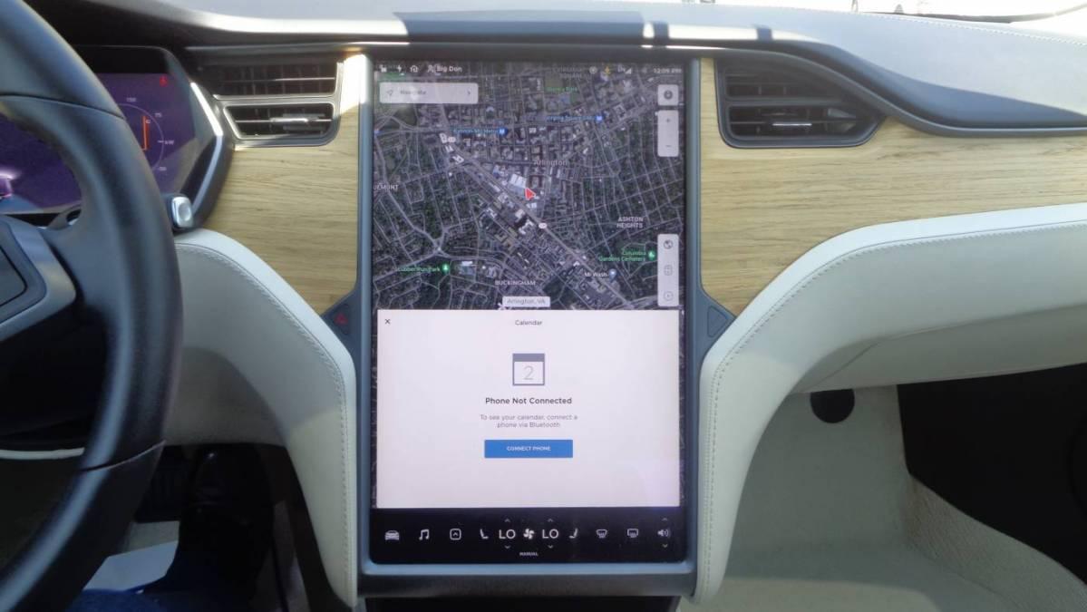 2018 Tesla Model S 5YJSA1E25JF276120