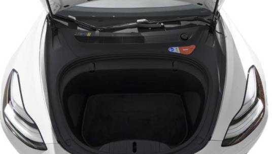 2020 Tesla Model 3 5YJ3E1EB6LF616905
